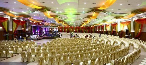 audio launches function halls