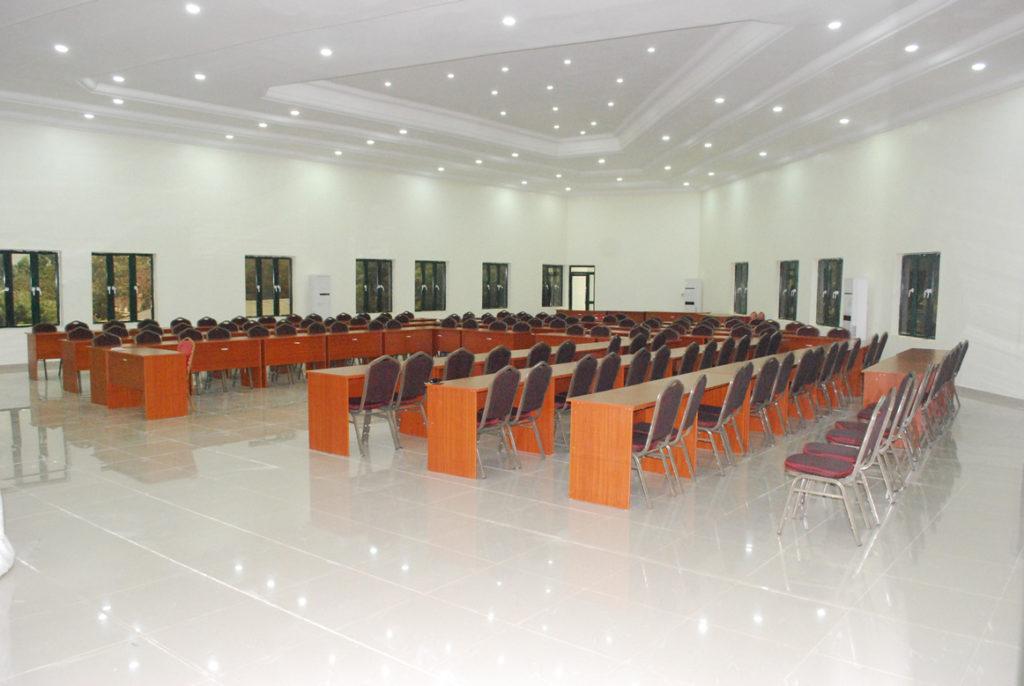 Training Function hall